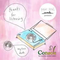 Paper Trail Records Presents: Thanks for Listening — сборник