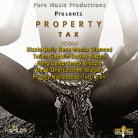 Property Tax Riddim — сборник