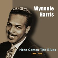 Here Comes the Blues — Wynonie Harris