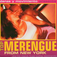 Top Merengue from New York — сборник