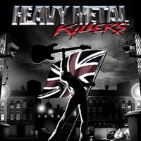 Heavy Metal Killers — сборник