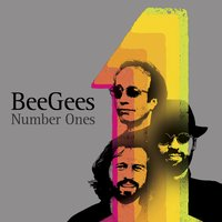 Number Ones — Bee Gees
