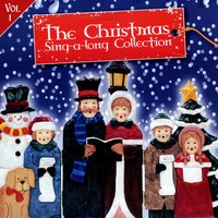 The Christmas Sing-A-Long Collection Volume 1 — Studio 99