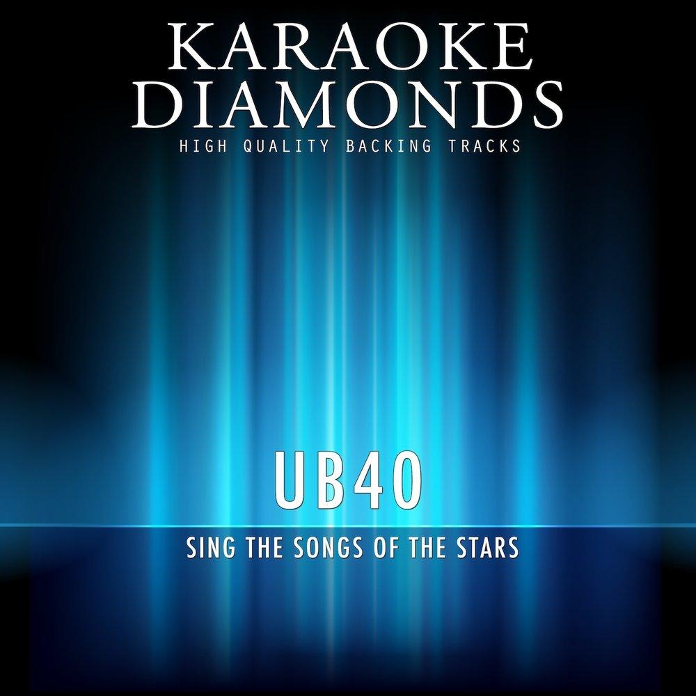 Don't Break My Heart — Karaoke Diamonds. Слушать онлайн на ...