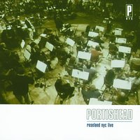 Roseland NYC Live — Portishead