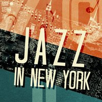 Jazz in New York — New York Jazz Lounge