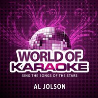 World of Karaoke, Vol. 130: The Best Songs of Al Jolson — Karaoke Bar Orchestra