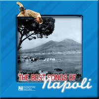 The Best Songs of Napoli — сборник