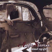Stand Up Girl — Angie Stevens