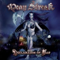 Declaration Of War  — Mean Streak