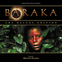 Baraka: The Deluxe Edition — сборник