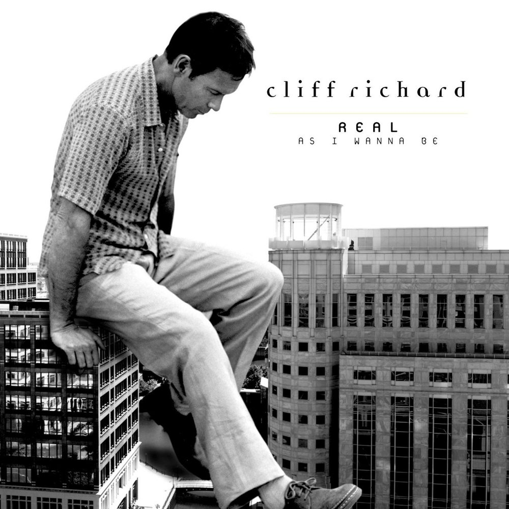 an account of events during an evening with cliff richard