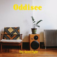 The Good Fight — Oddisee