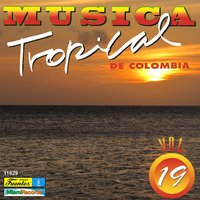Música Tropical de Colombia, Vol. 19 — сборник