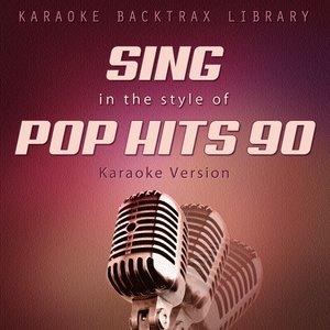 Karaoke Backtrax Library - Bang Bang (Jessie J Ariana Grande and Nicki Minaj)