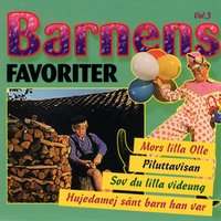 Barnens favoriter 3 — Mariann Grammofon Various