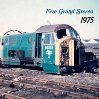 1975 — Five Grand Stereo