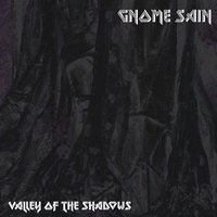 Valley of the Shadows (feat. Moxie) — Moxie, Gnome Sain