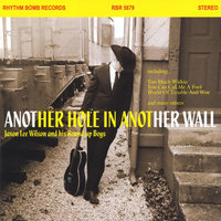 Another Hole In Another Wall — Jason Lee Wilson and His Round Up Boys
