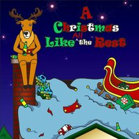 A Christmas Like All the Rest - Single — Adam and Rory