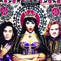 Candyman Messiah — Army Of Lovers
