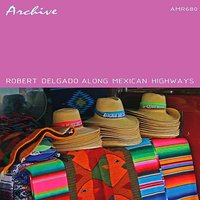 Along Mexican Highways — Robert Delgado