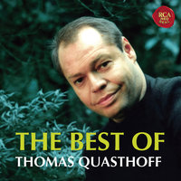 Best Of — Thomas Quasthoff