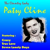 The Country Lady: Patsy Cline — Patsy Cline