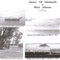 Ghosts Of Islamorada — Missi Johnson
