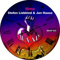 Time — Stefan Liebkind, Jan Haase