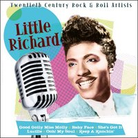Good golly miss molly — Little Richard