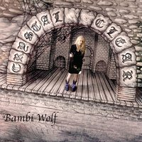 Crystal Clear — Bambi Wolf