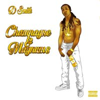 Champagne & Magnums — D. Smith