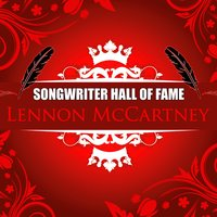 Songwriter Hall of Fame: The Lennon Mccartney Song Book — сборник