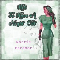 Hits To Have A Night Out — Norrie Paramor