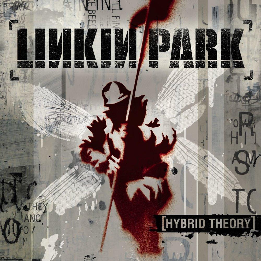 Linkin park crawling mp3 скачать