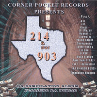 214 & dat 903 — Corner Pocket Records