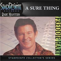 A Sure Thing — Freddie Hart