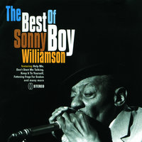 The Best Of — Sonny Boy Williamson
