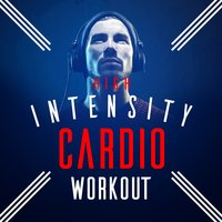 High Intensity Cardio Workout — Extreme Cardio Workout