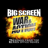 Big Screen War & Action — Soundtrack & Theme Orchestra
