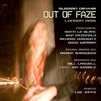 Out of Faze — Sussan Deyhim