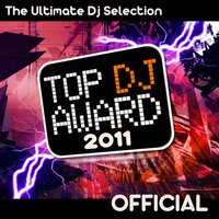 Top DJ Award 2011 — сборник