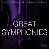 Great Symphonies, Vol. 4 — Густав Малер