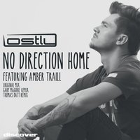 No Direction Home (feat. Amber Traill) — Lostly
