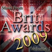 Music From Brit Awards 2009 Volume 1 — Brand New Rockers