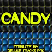 Candy - Tribute to Robbie Williams — Deluxe works