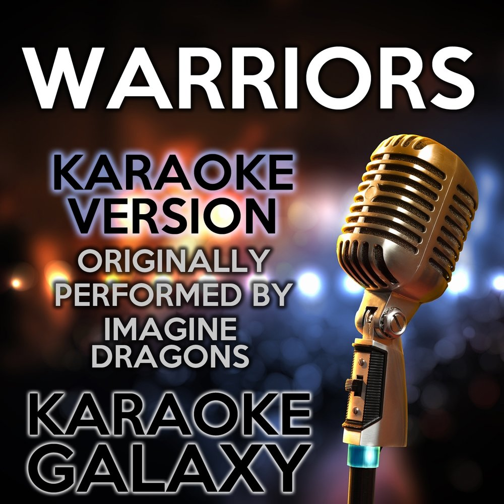 Warriors By Imagine Dragons Instrumental