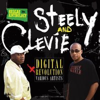 Reggae Anthology: Steely & Clevie - Digital Revolution — Reggae Anthology: Steely & Clevie - Digital Revolution