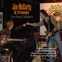 Jim McCarty and Friends — JIM MCCARTY